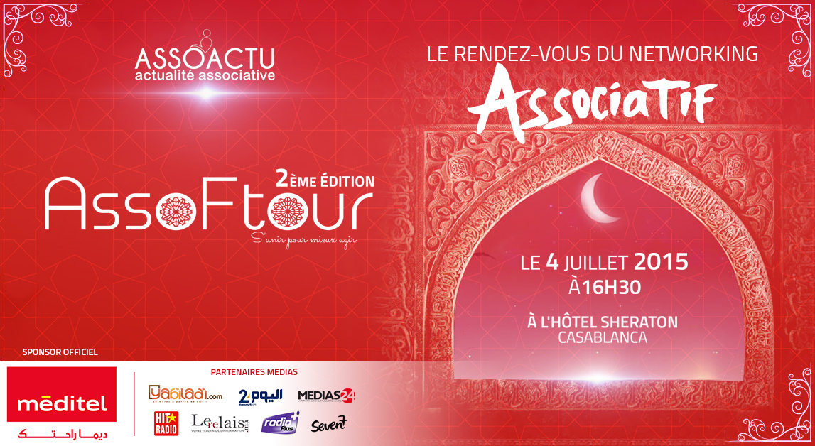 AssoFtour Networking Associatif Maroc association